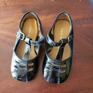 Kids Patent Leather Shoes 5